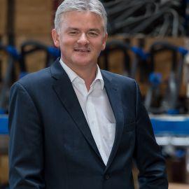 Ing. Manfred Winkler directeur général
