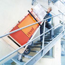 Sano monte-escalier - Liftkar HD