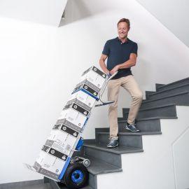 Sano monte-escalier - Liftkar SAL