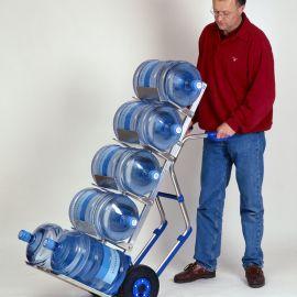 Sano monte-escalier - Modulkar
