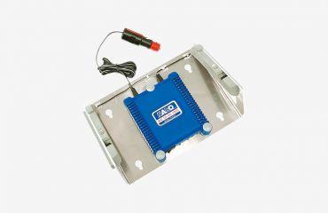 LIFTKAR HD Support pour batterie avec chargeur
