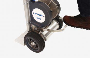 LIFTKAR HD Levier d'aide au basculement HD complet