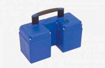 LIFTKAR PT Batterie encliquetable BU-PT 5,2 Ah