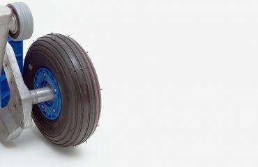 Modulkar Extension empattement roues