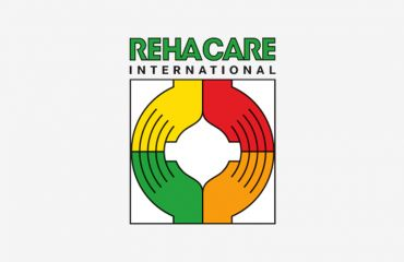 REHACARE International Düsseldorf/Allemagne