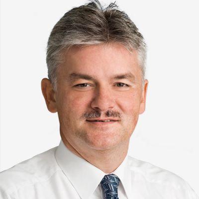 Directeur général - Ing. Manfred Winkler