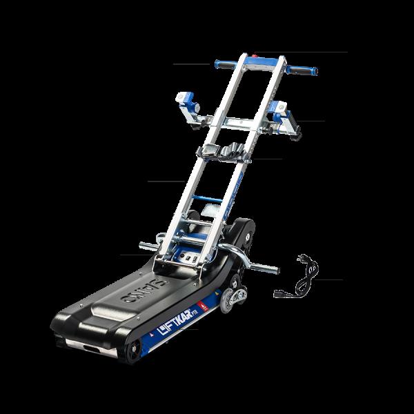 LIFTKAR PTR - Chenillette monte-escalier électrique