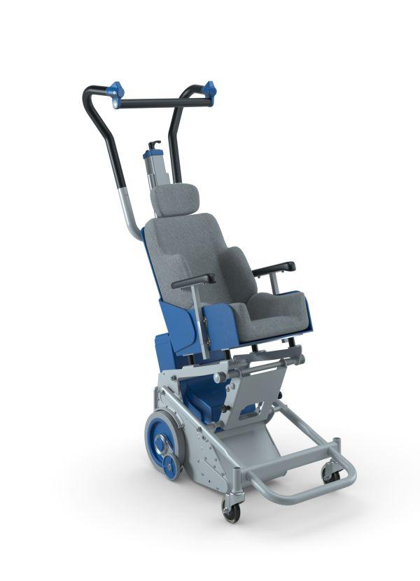 monte-escalier électrique LIFTKAR PT S modèle siège enfant