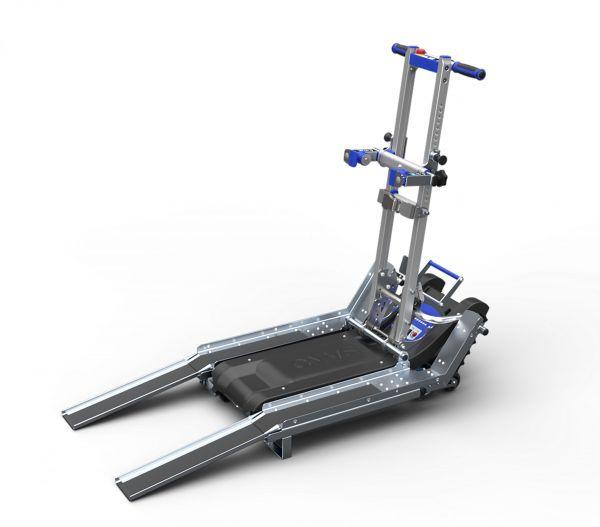 chenillette monte-escalier électrique  LIFTKAR PTR