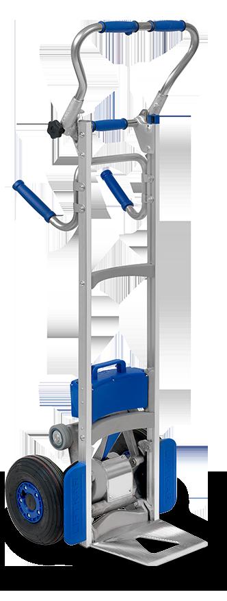 Le monte-escaliers électrique LIFTKAR SAL Fold-L