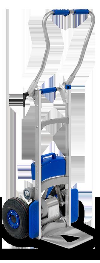 Le monte-escaliers électrique LIFTKAR SAL Fold