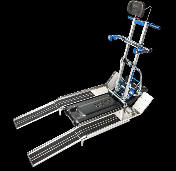 Chenillette monte-escalier électrique LIFTKAR PTR-L