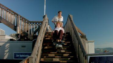 Liftkar chenillette monte et monte-escalier électrique