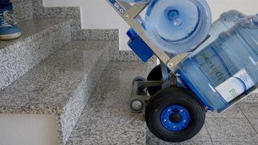 Liftkar SAL - disable électrique transport bonbonnes d´eau